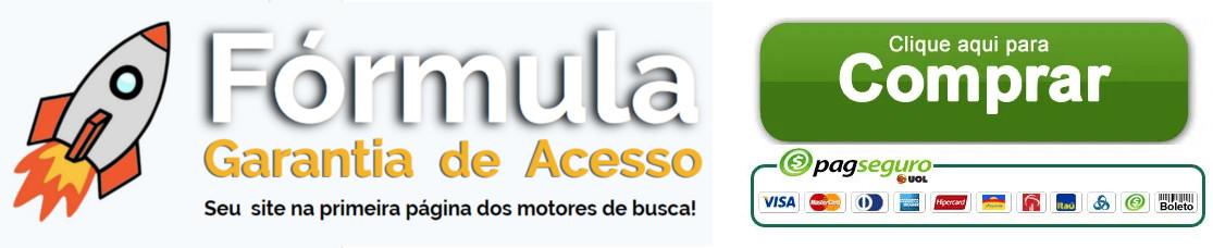 formula garantia de acesso banner de compra horizontal