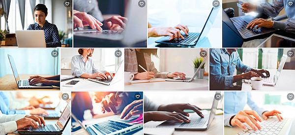 ganhar dinheiro digitando na internet