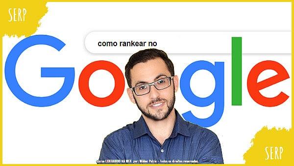 ranqueamento no google